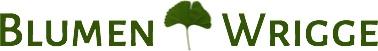 Blumen Wrigge – Florist aus Neumünster